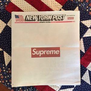 NY Post Supreme
